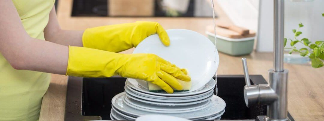 Let Conversational Technology Take Care of your Dirty Dishes