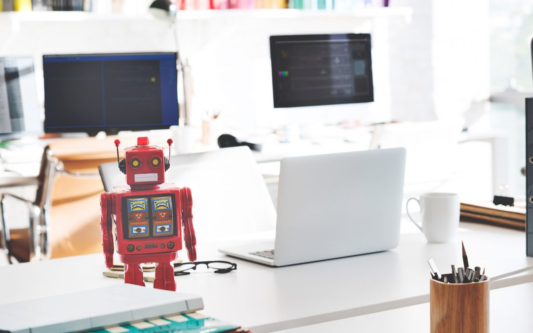 Who's Afraid of Automation?