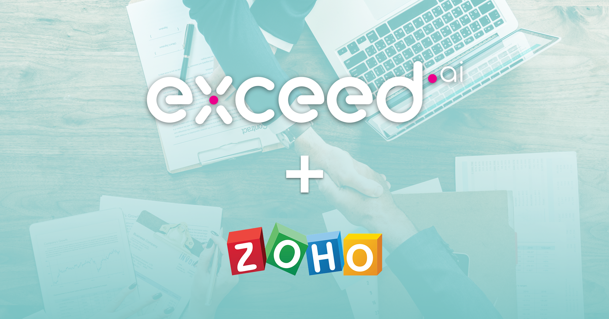 exceed+zoho