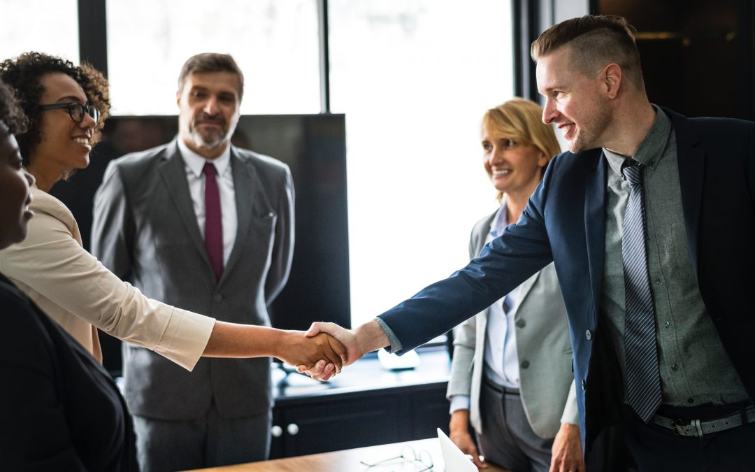 Who Are You Talking to, Anyway? 4 Key Enterprise Buyer Roles