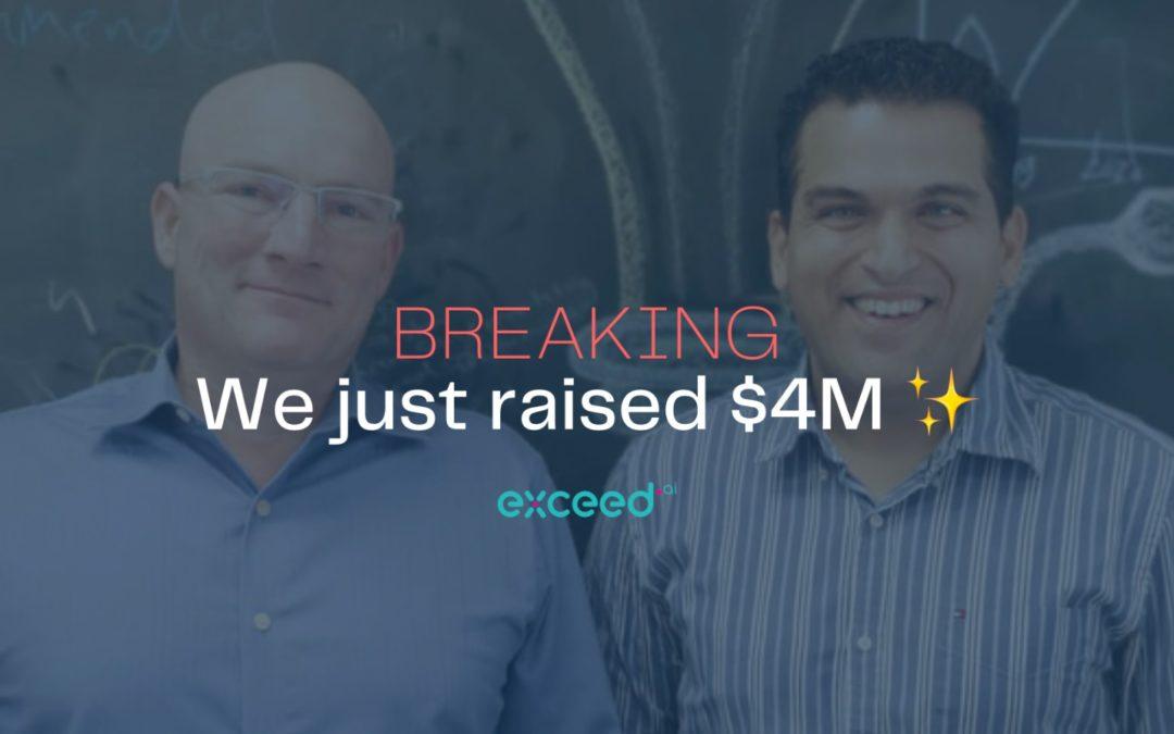 We Raised $4M to Transform the Way Marketing Teams Work