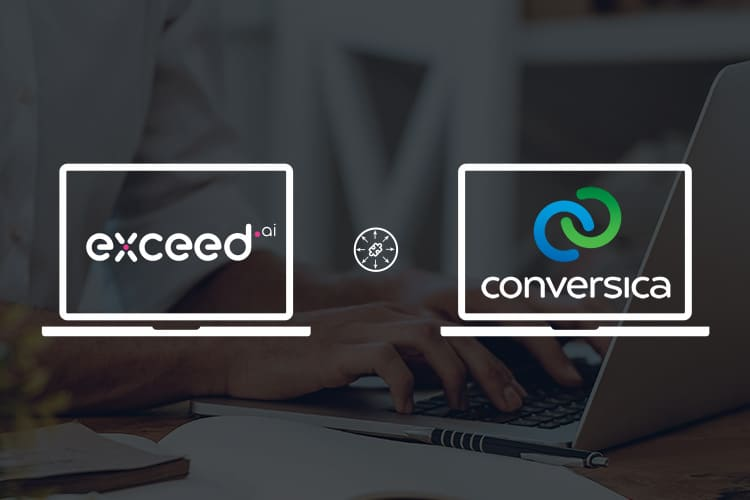 Exceed.ai vs. Conversica: A side-by-side comparison