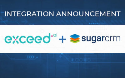 SugarCRM Users Can Now Utilize Exceed's AI Assistant to Automate Lead Engagement