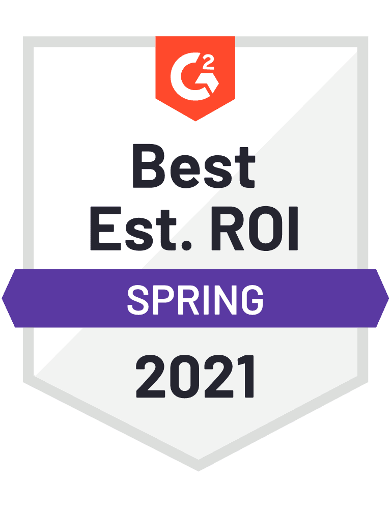 Best ROI Sp21