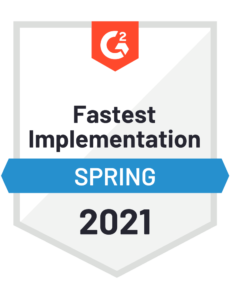 Fast Implementation Sp21
