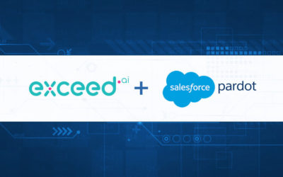 The Salesforce Pardot Integration with Exceed.ai