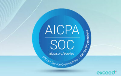 Exceed.ai Is Now SOC2 Type II Certified